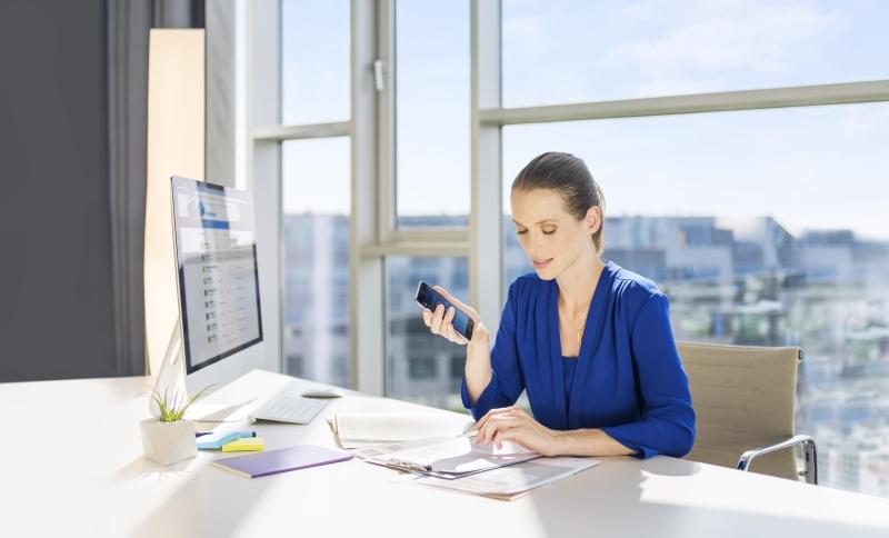 Österreichs Anwälte schreiten bei Digitalisierung voran