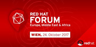 Einladung: Red Hat Forum in Wien
