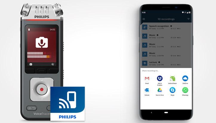 """Neue Generation an Audiorecordern: """"Besser als jede Aufnahme-App"""""""