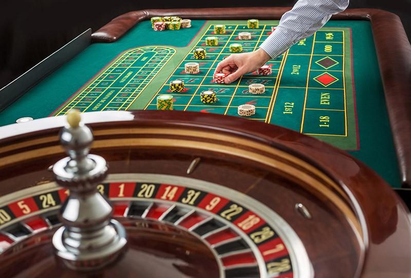 Die Entwicklung der Glücksspiel-Branche – Zocken hat Tradition