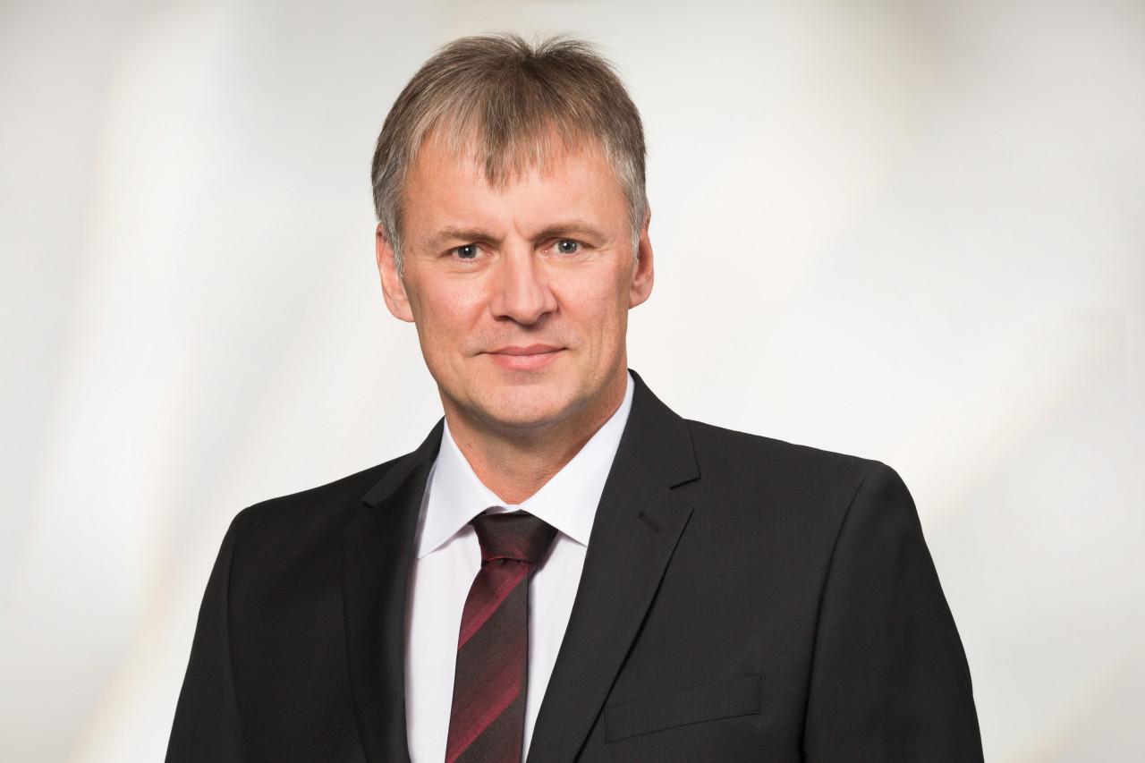Carsten Nentwig: