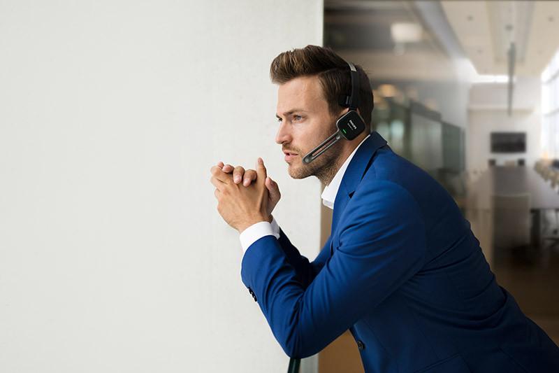 Speech Processing Solutions: Führung durch Übernahme ausgebaut