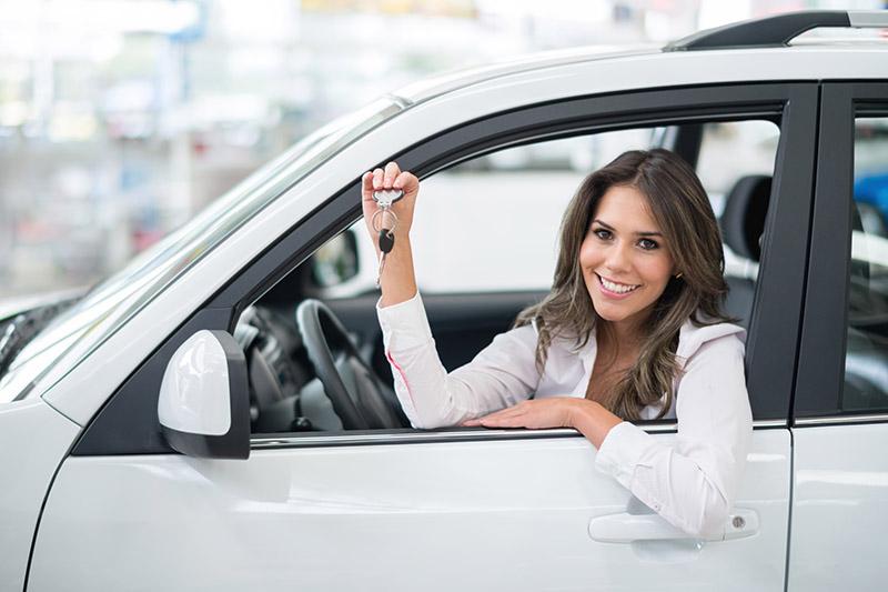 Der Gebrauchtwagenmarkt in Österreich und Deutschland