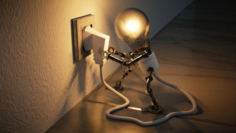 Energiesparen entlastet das Haushaltsbudget